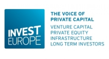 Invest Europe logo